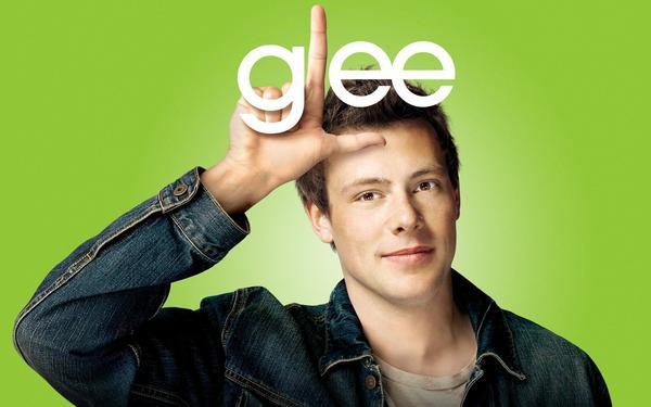 Finn Hudson Glee