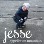 Jesse: Baby Name of the Day