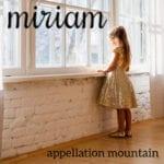 Baby Name Miriam: Heroic and Hilarious