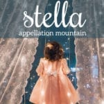 Stella: Baby Name of the Day