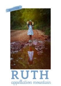 baby name Ruth