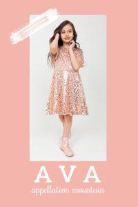 baby name Ava