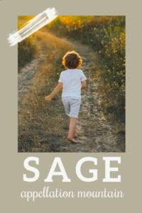 baby name Sage