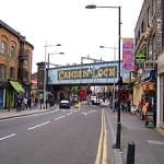 Baby Name of the Day: Camden