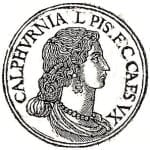 Baby Name of the Day: Calpurnia