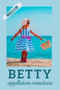 baby name Betty