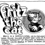 Baby Name of the Day: Fritz