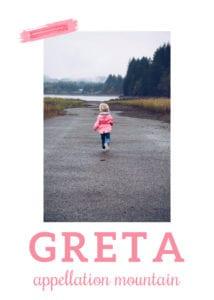 baby name Greta