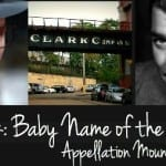 Clark: Baby Name of the Day