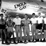 Baby Name of the Day: Enola