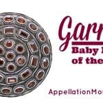Garnet: Baby Name of the Day