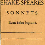 Baby Name of the Day: Sonnet