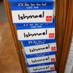 Baby Name of the Day: Ishmael