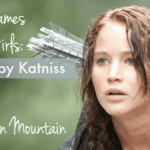Strong Names for Girls: Inspired by Katniss, Part I