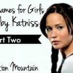 Strong Names for Girls: Inspired by Katniss, Part II