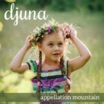 Djuna: Baby Name of the Day