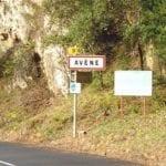 Avene: Baby Name of the Day