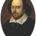 Shakespeare for Babies: Names from the Bard