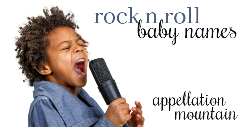 Lennon, Jagger & Hendrix: Rock Star Names - Appellation Mountain