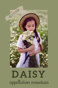 baby name Daisy