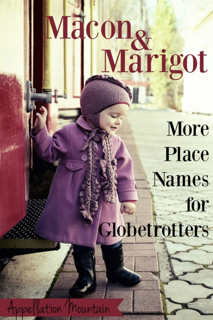 macon and marigot more place names for globetrotters