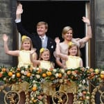 Willem, Catharina, Beatrix: Dutch Royal Names