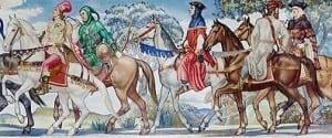 Canterbury Tales Reeve