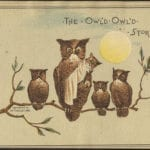Twyla, Esther, and Luna: Night Owl Names for Girls