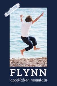baby name Flynn