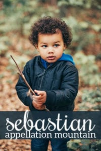 Sebastian: Baby Name of the Day