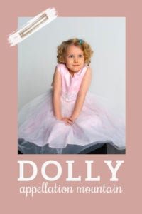 baby name Dolly