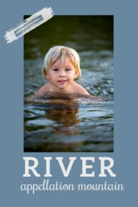 baby name River