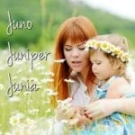 June Names: Juno, Juniper, and Junia