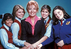 Facts of Life (television)
