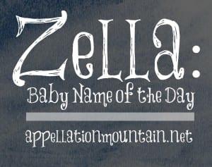 Zella