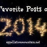 Favorite Baby Name Posts of 2014