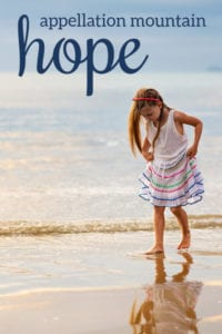 Hope: Baby Name of the Day