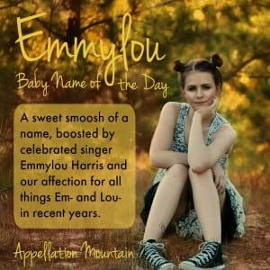 Emmylou