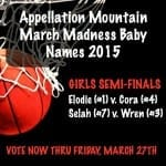 March Madness 2015: Girls Semifinals