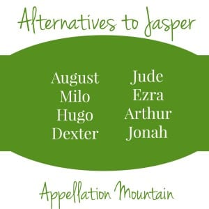 Alternatives to Jasper