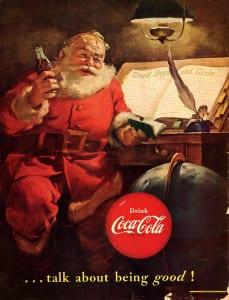 Haddon Santa