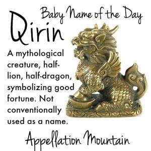 Qirin