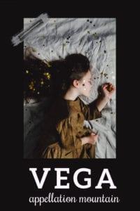 baby name Vega