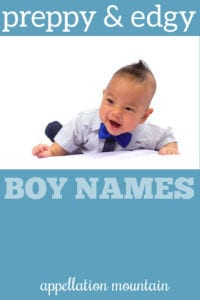 bad boy baby names