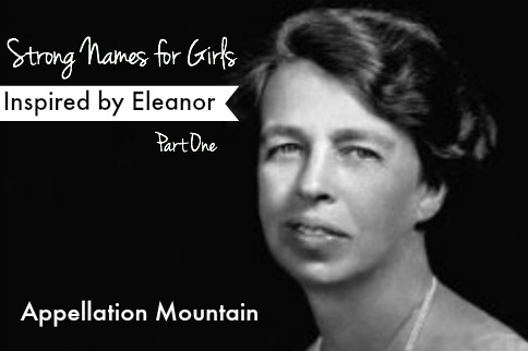 Strong Names for Girls: Inspired by Eleanor