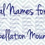 Formal Names for Vivi: Viviana, Genevieve, and More