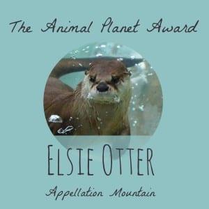 Celebrity Baby Names 2015: Elsie Otter