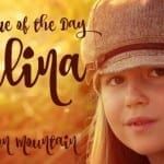 Paulina: Baby Name of the Day