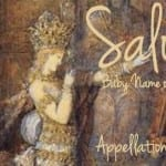 Salome: Baby Name of the Day