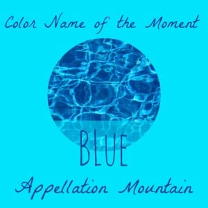 Celebrity Baby Name Awards: Blue